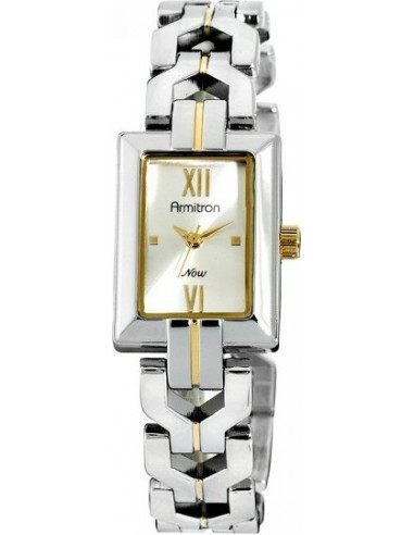 Chic Time | Montre Femme Armitron 753930SVT NOW Sunray  | Prix : 89,90 €