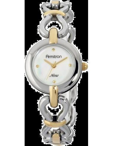Chic Time | Montre Femme Armitron 753891MPTT NOW  | Prix : 82,90€