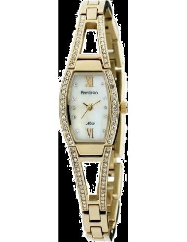 Chic Time | Montre Femme Armitron 753530MPGP NOW Swarovski Crystal  | Prix : 91,90€