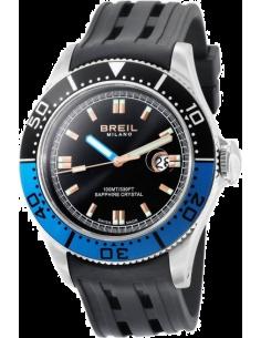 Chic Time | Montre Homme Breil Manta BW0400  | Prix : 124,41€