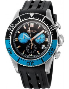 Chic Time | Montre Homme Breil Manta Time BW0405  | Prix : 175,50€