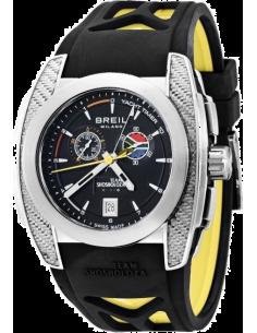 Chic Time | Montre Homme Breil Milano Team Shosholoza Yacht BW0484  | Prix : 204,23€
