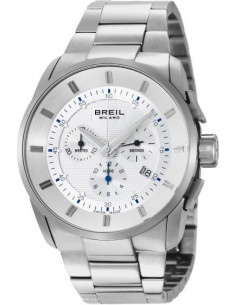 Chic Time | Montre Homme Breil Milano Bw0490  | Prix : 187,20 €