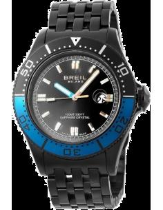 Chic Time | Montre Homme Breil Milano Manta Time BW0404  | Prix : 161,85€