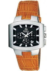 Chic Time | Montre Homme Breil Style Collection 2519740820  | Prix : 83,85€