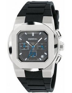 Chic Time | Montre Homme Breil Tribe TW0589  | Prix : 71,37 €