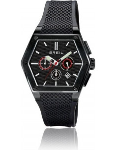 Chic Time | Montre Homme Breil Tribe TW0652  | Prix : 74,10 €