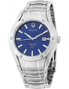 Chic Time | Bulova 96G92 men's watch  | Buy at best price