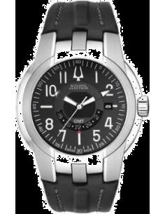 Chic Time | Montre Homme Bulova Accutron 63B135 Eagle Pilot  | Prix : 421,87€