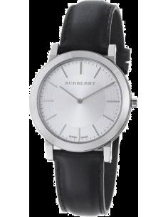 Chic Time | Montre Homme Burberry BU2350 Noir  | Prix : 399,90€