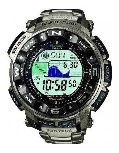 Chic Time   Casio PRW-2500T-7ER men's watch    Buy at best price