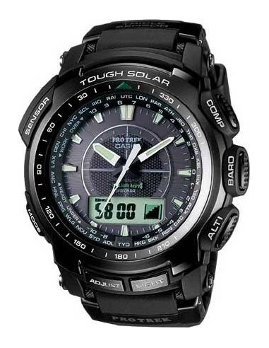 Chic Time   Casio PRW-5100-1ER men's watch    Buy at best price