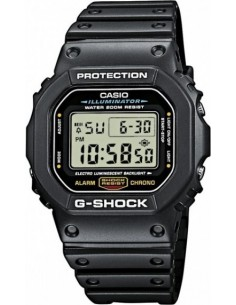Chic Time | Casio DW-5600E-1VER men's watch  | Buy at best price