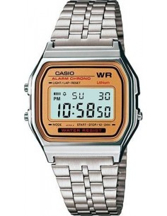 Chic Time | Casio A158WEA-9CF men's watch  | Buy at best price