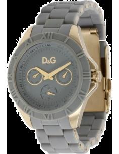 Chic Time | Montre Femme Dolce & Gabbana D&G DW0781 Chamonix  | Prix : 73,73€