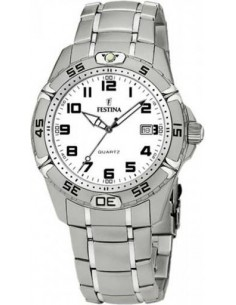Chic Time | Festina F16170/8 men's watch  | Buy at best price