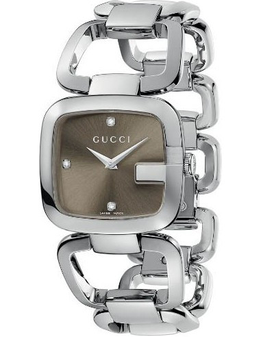 Chic Time   Gucci YA125401 women's watch    Buy at best price