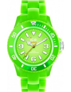 Chic Time | Montre Mixte Ice-Watch Verte Ice-Solid SD.GN.S.P.12  | Prix : 59,00€
