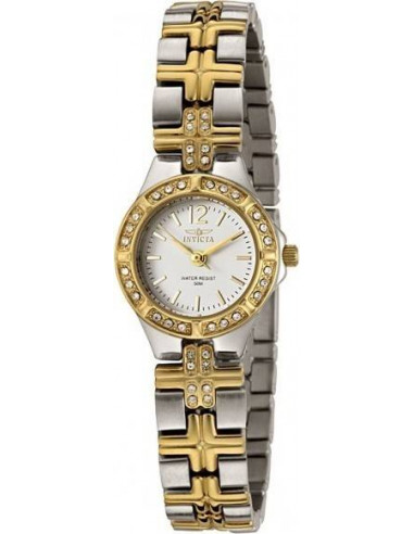 Chic Time | Invicta 127 women's watch  | Buy at best price