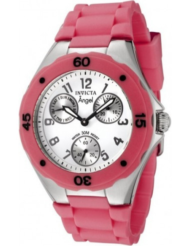 Chic Time | Montre Femme Invicta 0706 Angel Collection  | Prix : 111,90€