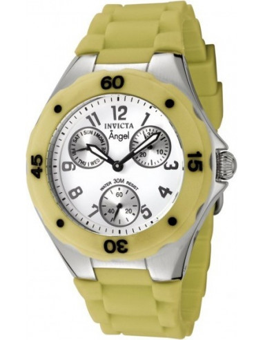 Chic Time   Montre Femme Invicta 0700 Angel Collection    Prix : 63,90€