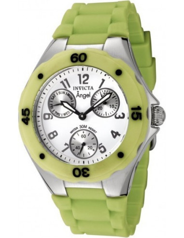 Chic Time | Montre Femme Invicta 0697 Angel Collection  | Prix : 99,00€