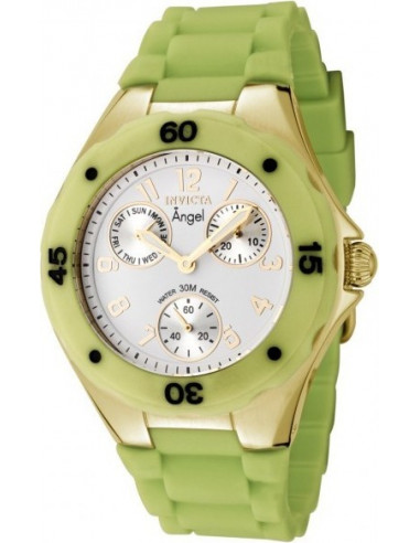 Chic Time | Montre Femme Invicta 0709 Angel Collection  | Prix : 111,90€