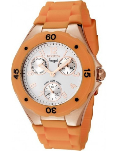 Chic Time | Montre Femme Invicta 0712 Angel Collection  | Prix : 93,90 €