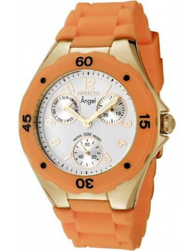 Chic Time | Montre Femme Invicta 0708 Angel Collection  | Prix : 95,90€