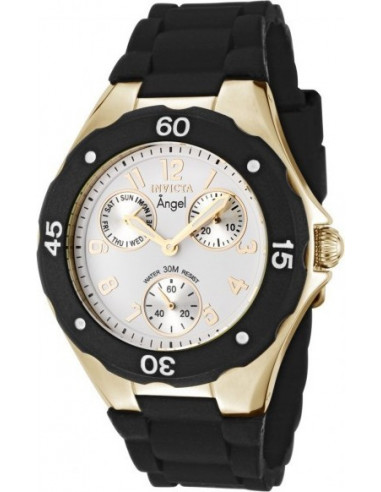 Chic Time | Montre Femme Invicta 0717 Angel Collection  | Prix : 143,90€