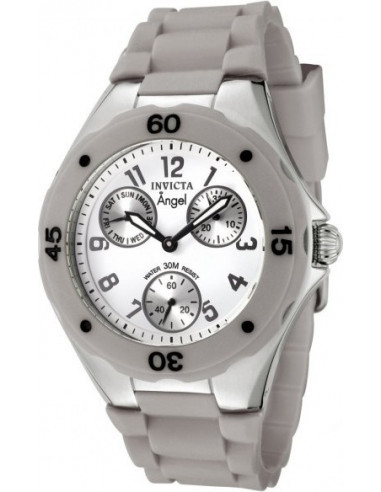 Chic Time | Montre Femme Invicta 0705 Angel Collection  | Prix : 111,90€