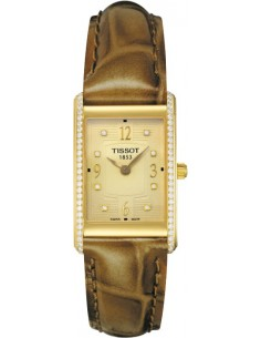Chic Time | Montre Femme Tissot New Helvetia T72310594   | Prix : 3,675.60