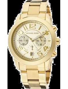Chic Time | Montre Femme Michael Kors Mercer MK5726 Or  | Prix : 124,50€
