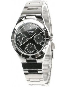 Chic Time | Casio LTP-2069D-1AVEF women's watch  | Buy at best price