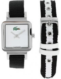 Chic Time | Montre Femme Lacoste Sportswear Collection 2000510  | Prix : 254,90 €
