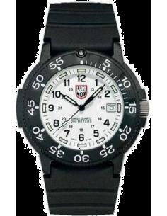 Chic Time | Montre Homme Luminox 3007 Evo Navy Seal   | Prix : 165,90€