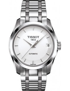 Chic Time   Tissot T0352071101100 women's watch    Buy at best price