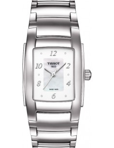 Chic Time   Tissot T0733101111600 women's watch    Buy at best price