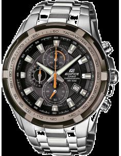 Chic Time | Montre Homme Casio Edifice EF-539D-1A9VEF Argent  | Prix : 139,00€