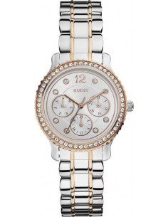 Chic Time | Montre Femme Guess Enchanting W0305L3  | Prix : 175,20 €