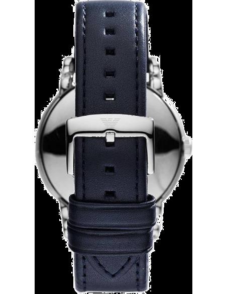 Chic Time | Montre Homme Armani Classic AR1731 Bleu  | Prix : 199,00€