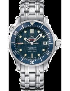 Chic Time | Montre homme Omega Seamaster 300M Chronomètre 2222.80  | Prix : 2,190.00