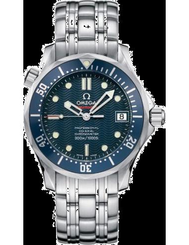 Chic Time   Montre homme Omega Seamaster 300M Chronomètre 2222.80    Prix : 2,190.00
