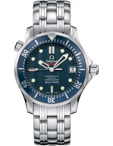 Chic Time   Omega 2222.80 men's watch    Buy at best price