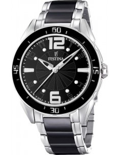 Chic Time | Festina F16395/2 women's watch  | Buy at best price