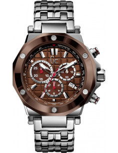 Chic Time | Guess Collection X72015G4S men's watch  | Buy at best price