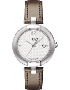 Chic Time   Tissot T0842101601701 women's watch    Buy at best price
