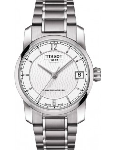 Chic Time | Tissot T0872074403700 women's watch  | Buy at best price
