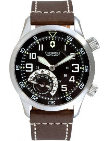 Chic Time | Montre Homme Victorinox Swiss Army 241381 AirBoss Mach 4  | Prix : 1,256.90