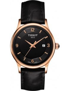Chic Time | Tissot T9142104605700 women's watch  | Buy at best price